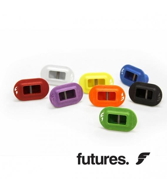 Plugs de leash FUTURES