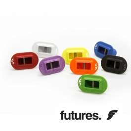 Plugs de leash FUTURES