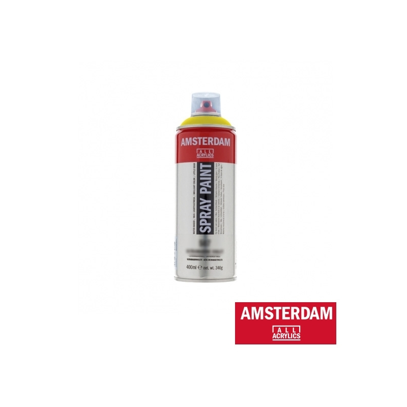 bombes peintures acrylique amsterdam 400ml atua cores. Black Bedroom Furniture Sets. Home Design Ideas