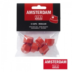 6 buses universelles AMSTERDAM