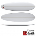 REDWOODPADDLE SUP TURNCOAT 9'2 - PAIN PSE 3D