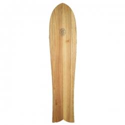 Panneau bois Paulownia pour Alaia