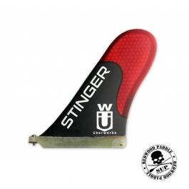 AILERON RACE UBERWORKS STINGER