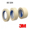 Rubans de masquage 3M 2214 - standard