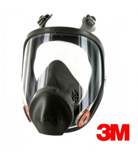 3M 6800 Masque complet