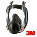Masque respiratoire complet 3M 6800 réutilisable