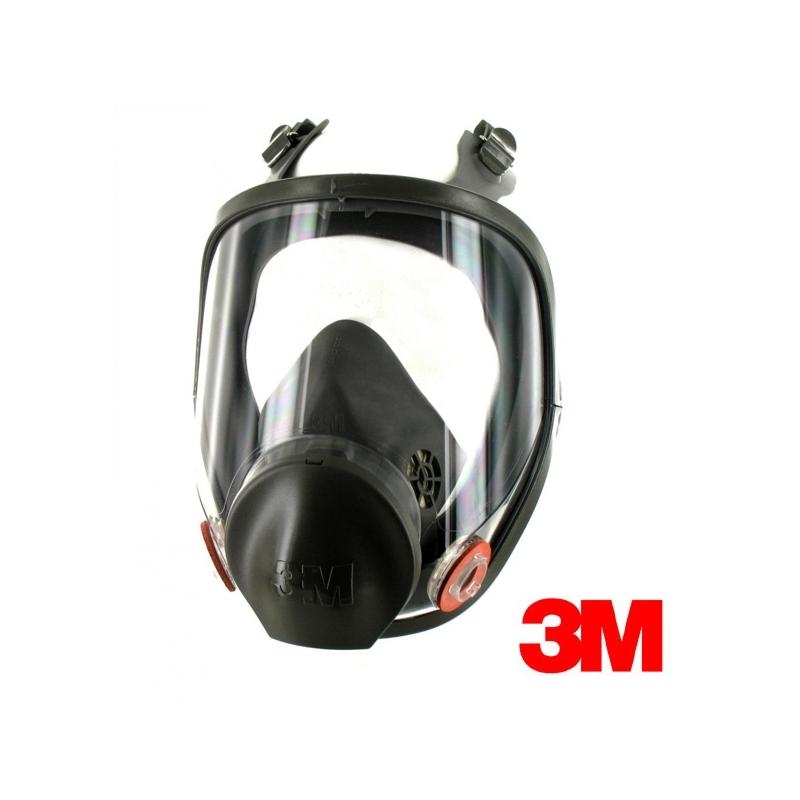 masque respirateur 3m
