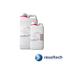 KIT 6.9KG RESINE EPOXY DE GLACAGE 4000 4005 RESOLTECH