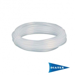 Tube polyéthylène pour infusion DIATEX