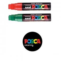 POSCA PC17K - 15mm