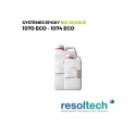 kit 1.35kg Résine époxy 1070ECO 1074ECO RESOLTECH