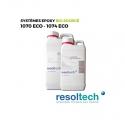 kit 6.75kg Résine époxy 1070ECO 1074ECO RESOLTECH