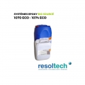 kit 33.75kg Résine époxy 1070ECO 1074ECO RESOLTECH