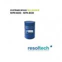 Fut 270kg Résine époxy 1070ECO 1074ECO RESOLTECH