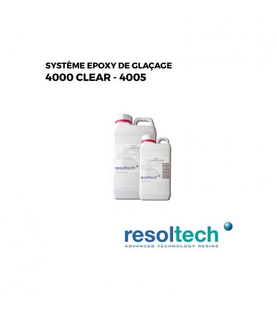Temps de sechage resine epoxy epoxy resin or polyester for Scellement chimique temps de sechage