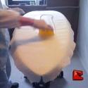 Imprégnation de Tissu de lin AMPLITEX SURF