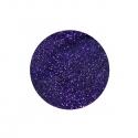 Pigments poudre paillettes violet