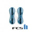 Set TWIN - Boitiers FCS II bleu