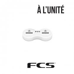 FCS Fusion plugs à l'unité 5° et 9°