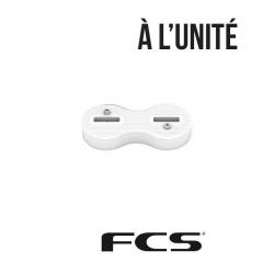 FCS Fusion plugs à l'unité 0°