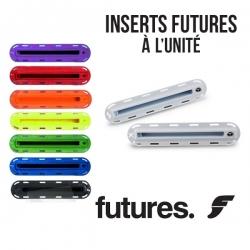FUTURES - Boitiers / Plugs à l'unité