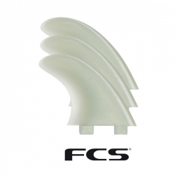 Dérives surf FCS M3, M5, M7 Glass Flex
