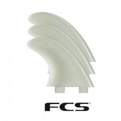 Dérives surf FCS M3, M5, M7 Glass Flex