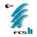 FCS II ACCELERATOR GF Thruster