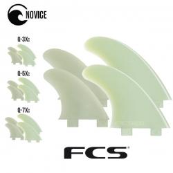 Dérives FCS Q3Xc Q5Xc Q7Xc GF QUAD