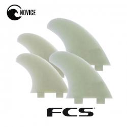 Dérives FCS  SF4 QUAD