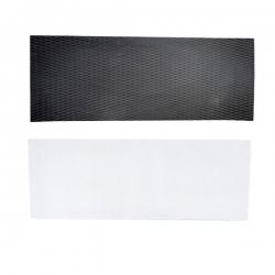 Pad EVA 160x50cm blanc ou noir non autocollant ou à coller