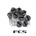 FCS I (X-2) - SET DE PLUGS QUAD