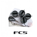 FCS I (X-2) - SET DE PLUGS EN TWIN