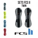 FCS II - Plugs en set TWIN