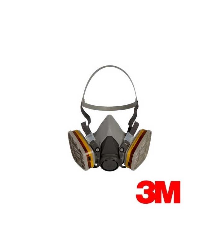 cartouche 3m masque