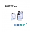 Kit 4.2kg Résines époxy 1070S - 1074 RESOLTECH