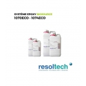 Kit 4.05kg Résines époxy BIOSOURCEE 1070ECO - 1074ECO RESOLTECH