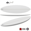 MINVIELLE 8'6 SUP PERFORMANCE - PAIN PSE 2D