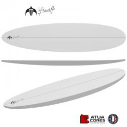 Pain 2D PSE Atua modèle 10'5 SUP BALADE Alain Minvielle