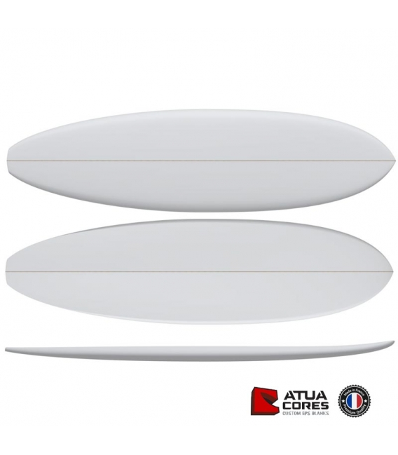 PAIN MOUSSE POLYSTYRENE MODELE SUP ALL ROUND