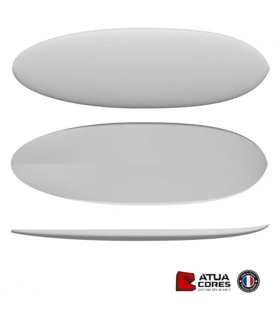 Modèle MINI EGG 5'7 / 5'9 / 5'11 pain de mousse PSE Atua 2D ou 3D