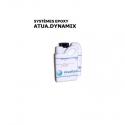 Résines Epoxy ATUA.DYNAMIX kit 1.45kg