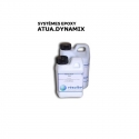 Résines Epoxy ATUA.DYNAMIX kit 2.9kg