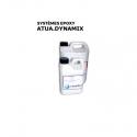 Résines Epoxy ATUA.DYNAMIX kit 5.8kg