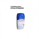 Résines Epoxy ATUA.DYNAMIX kit 36.25kg