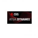 Résines Epoxy ATUA.DYNAMIX