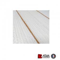 PRESTATION LATTAGE SUR-MESURE: 2 LATTES - RED CEDAR / BALSA / PAULOWNIA / AUTRES ESSENCES AU CHOIX