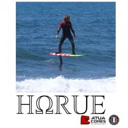 SURFFOIL PUMPING HORUE NOHA - PAIN PSE 3D