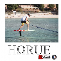 CATAPULTE POUR SURFOIL / SUPFOIL