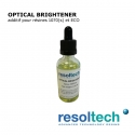 OPTICAL BRIGHTENER RESOLTECH